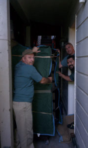 Our Movers